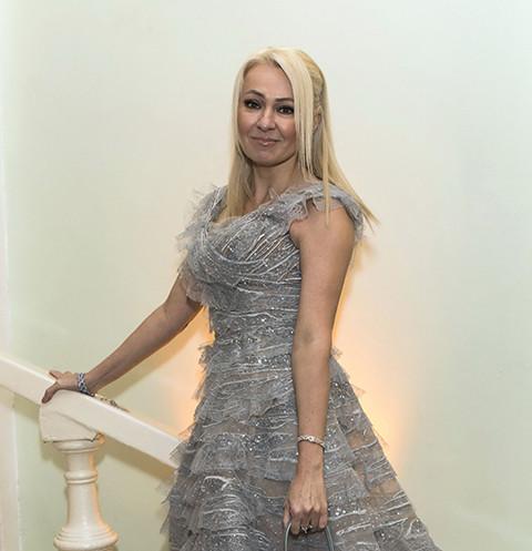 Яна Рудковская о приемном сыне: «Андрей всегда считал мамой только меня»