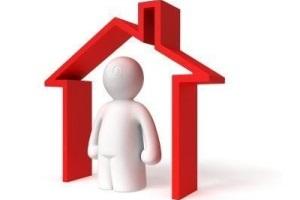 Как прописаться в частном доме