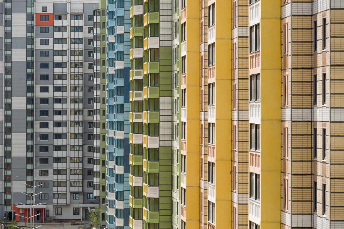 Перепланировка квартиры в панельном доме и ее особенности