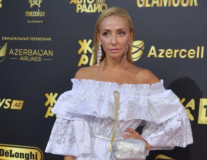 Звездный тренд: Навка вслед за Рудковской и Брухуновой показала свой завтрак