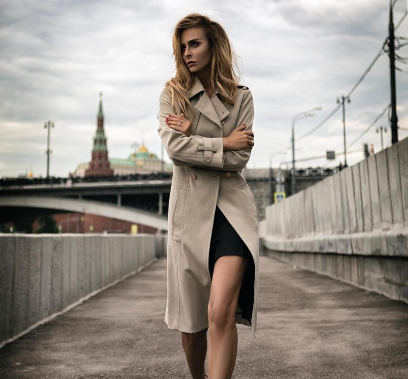 Звезда Comedy Woman Екатерина Варнава показала пикантное фото