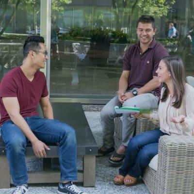 image of Programme de mentorat