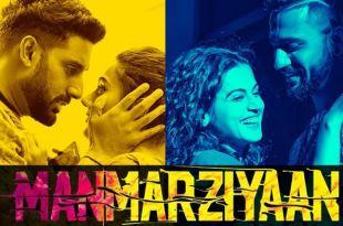 Manmarziyaan 2018 Hindi Movie