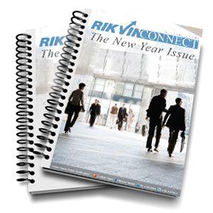 RikvinCONNECT – January 2014