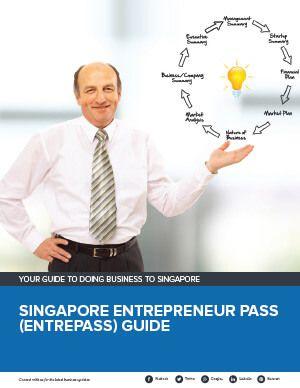 Singapore Entrepreneur Pass (EntrePass) Guide