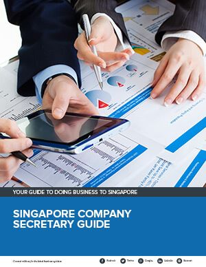 Singapore Company Secretary Guide