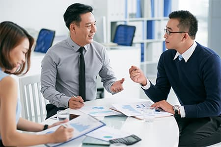 Hire staff and expand in Singapore with our PEO Service