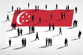 Singapore culture and language