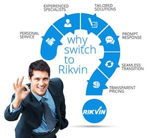 Why You Should Switch to Rikvin