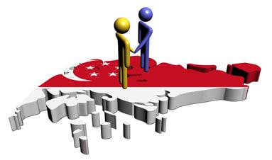 tax benefits of Singapore holding company