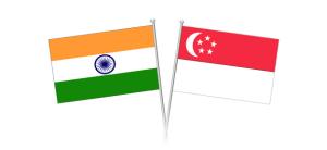 singapore-india