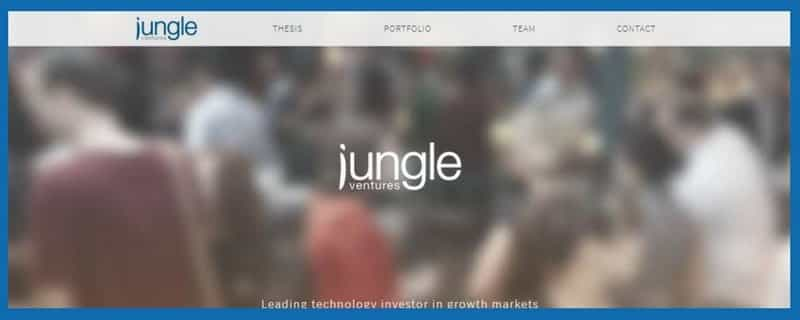 jungle-venture-singapore Top 22 Venture Capital Firms and Angel Investors in Singapore