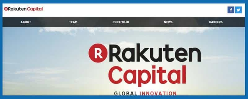 rokuten-venture-singapore Top 22 Venture Capital Firms and Angel Investors in Singapore