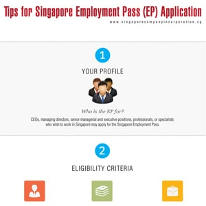 tips-for-ep-application-min Comprehensive Guide to Singapore Employment Pass