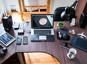 Upgrading-your-home-office 5 Startup costs Freelancer Need to Consider