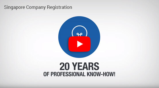 Rikvin Singapore Company Registration