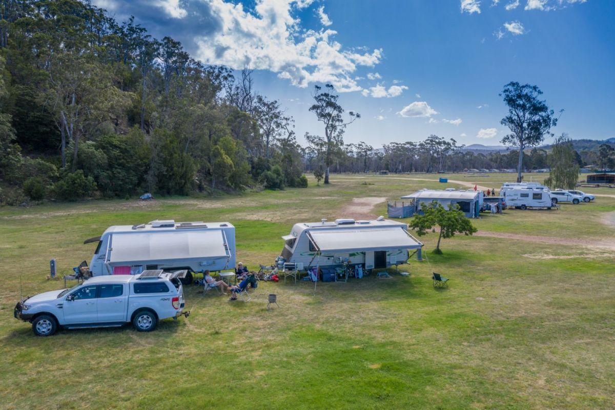 Image of Campsites