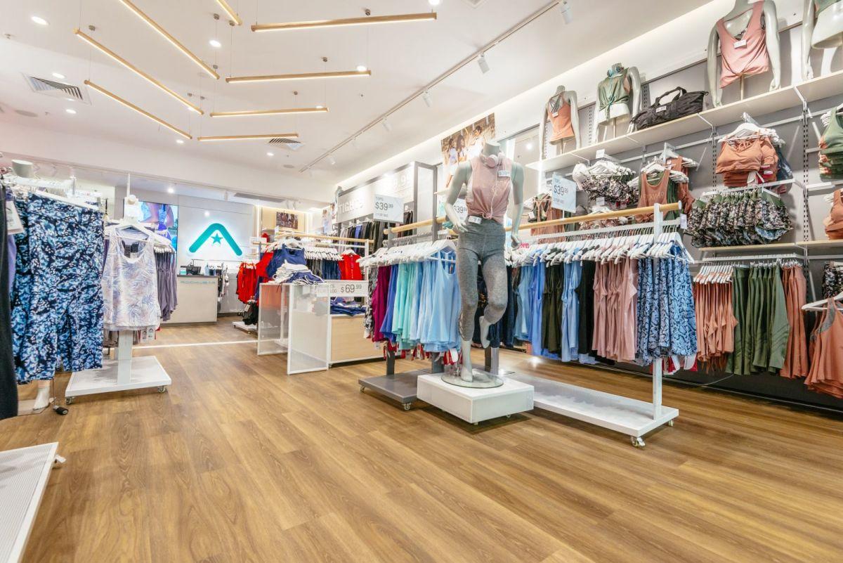 Fashion Store - Sydney