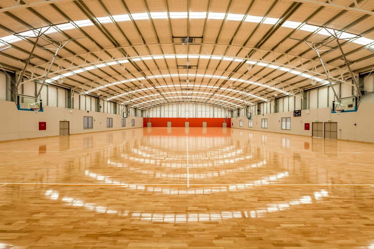 Tamworth Sports Dome