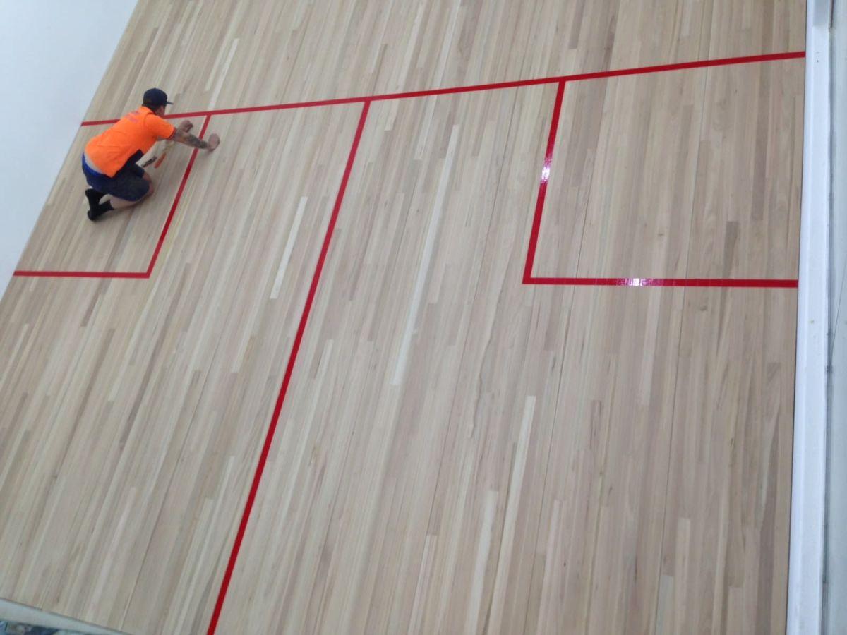 Bargo Private Squash Court, Bargo NSW