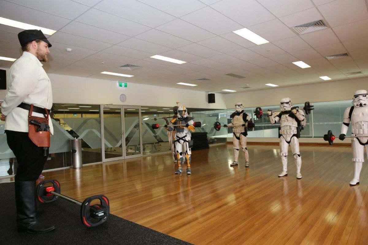 Next Generation Gym, Canberra ACT
