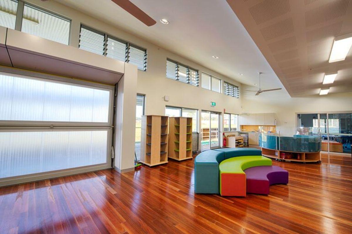 St Aloysius Hall, Chisolm NSW