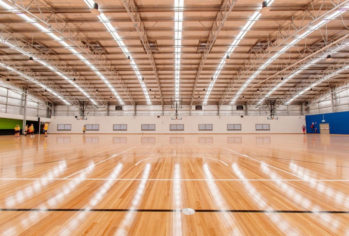 Port Macquarie Indoor Stadium, Port Macquarie NSW