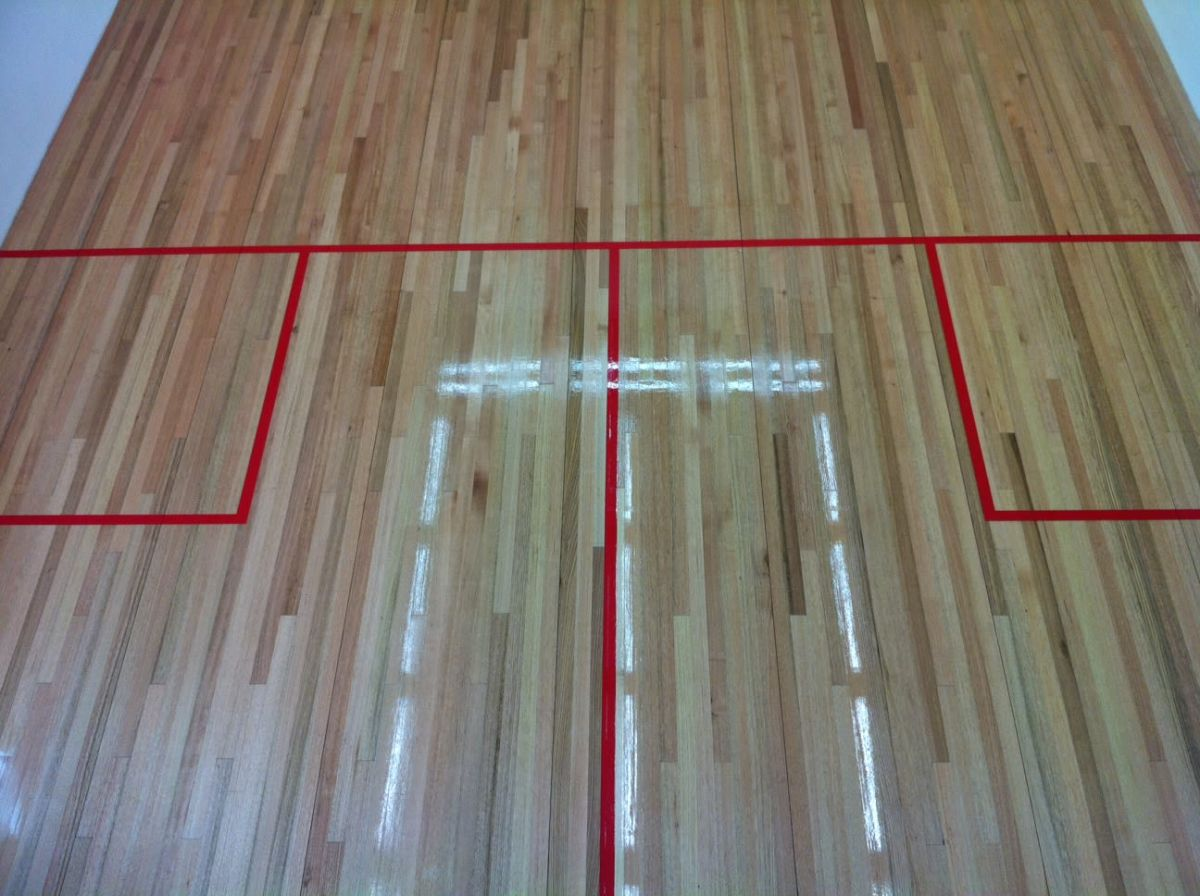 Fernleigh castle Private Squash Court, Rose Bay NSW