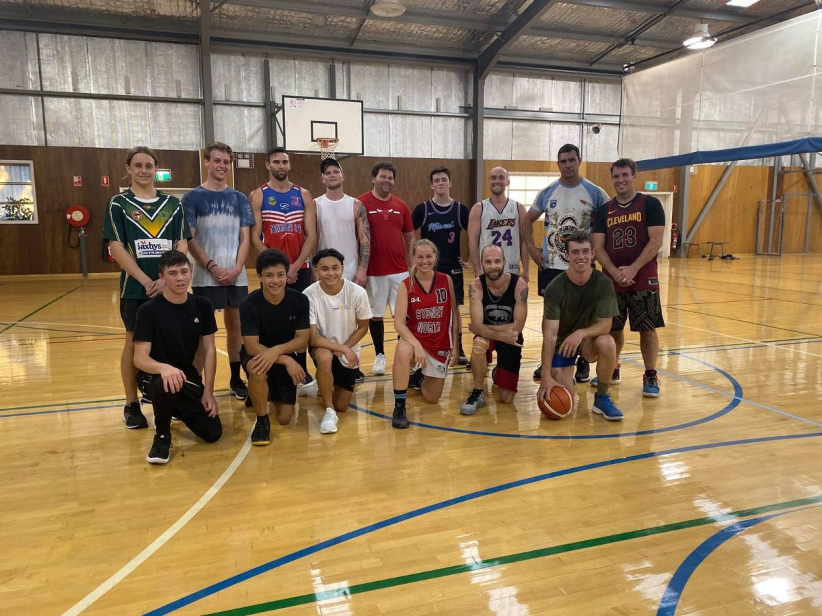 Great Lakes YMCA, Forster NSW