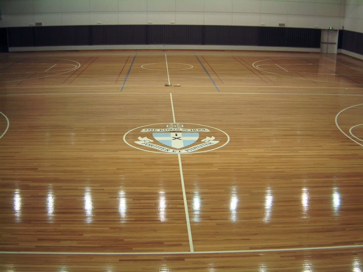 The Kings School, North Parramatta NSW