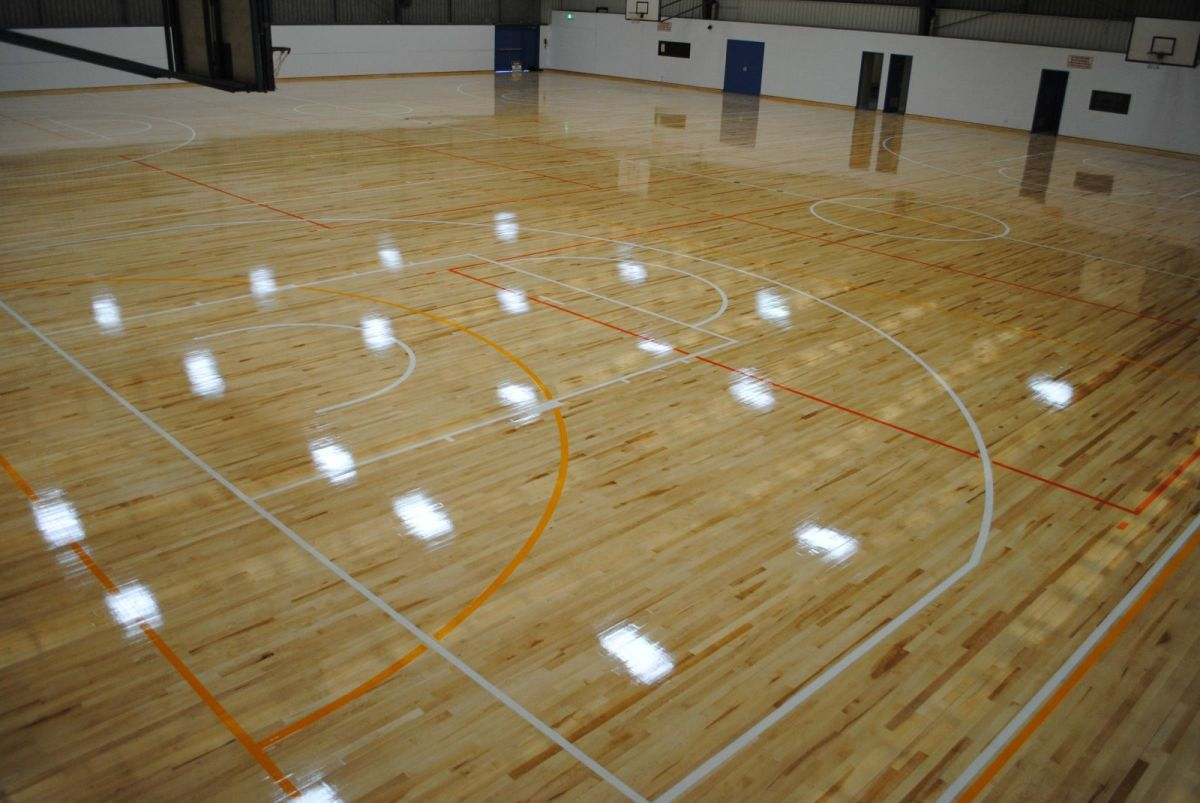 Penrith Regional Indoor Sports Stadium, Cambridge Park NSW