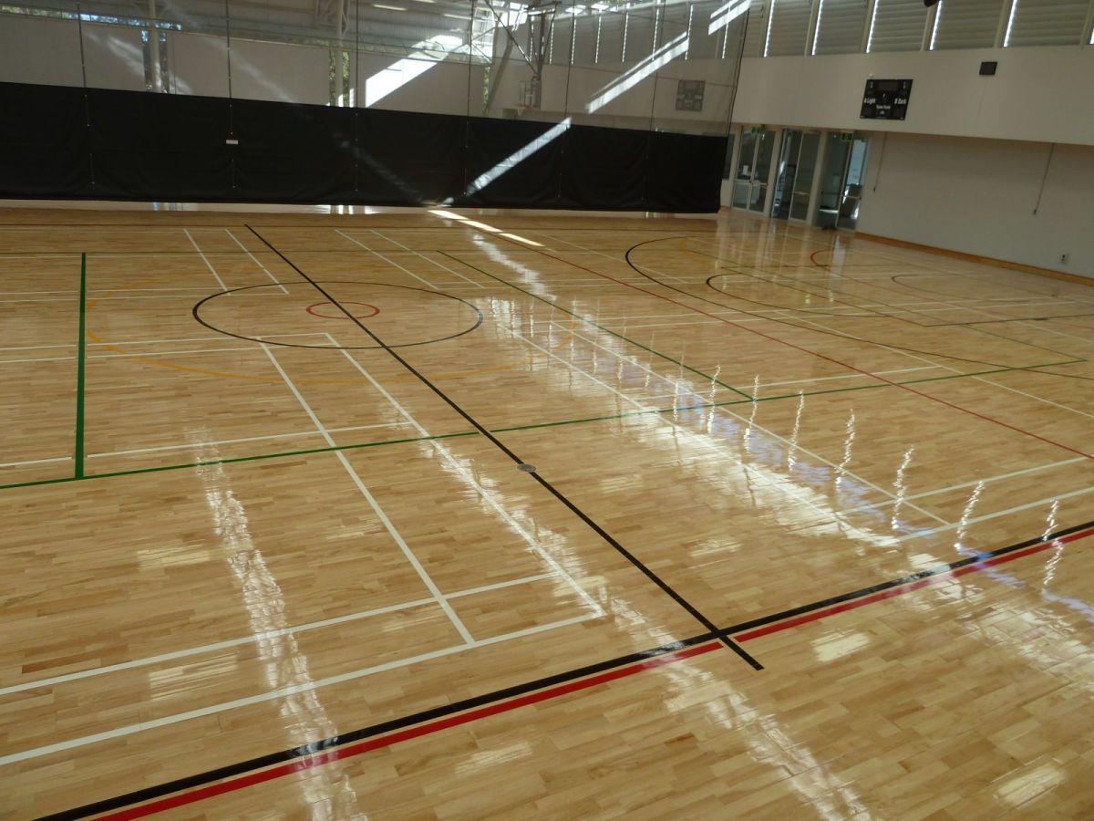 Ryde YMCA, Ryde NSW