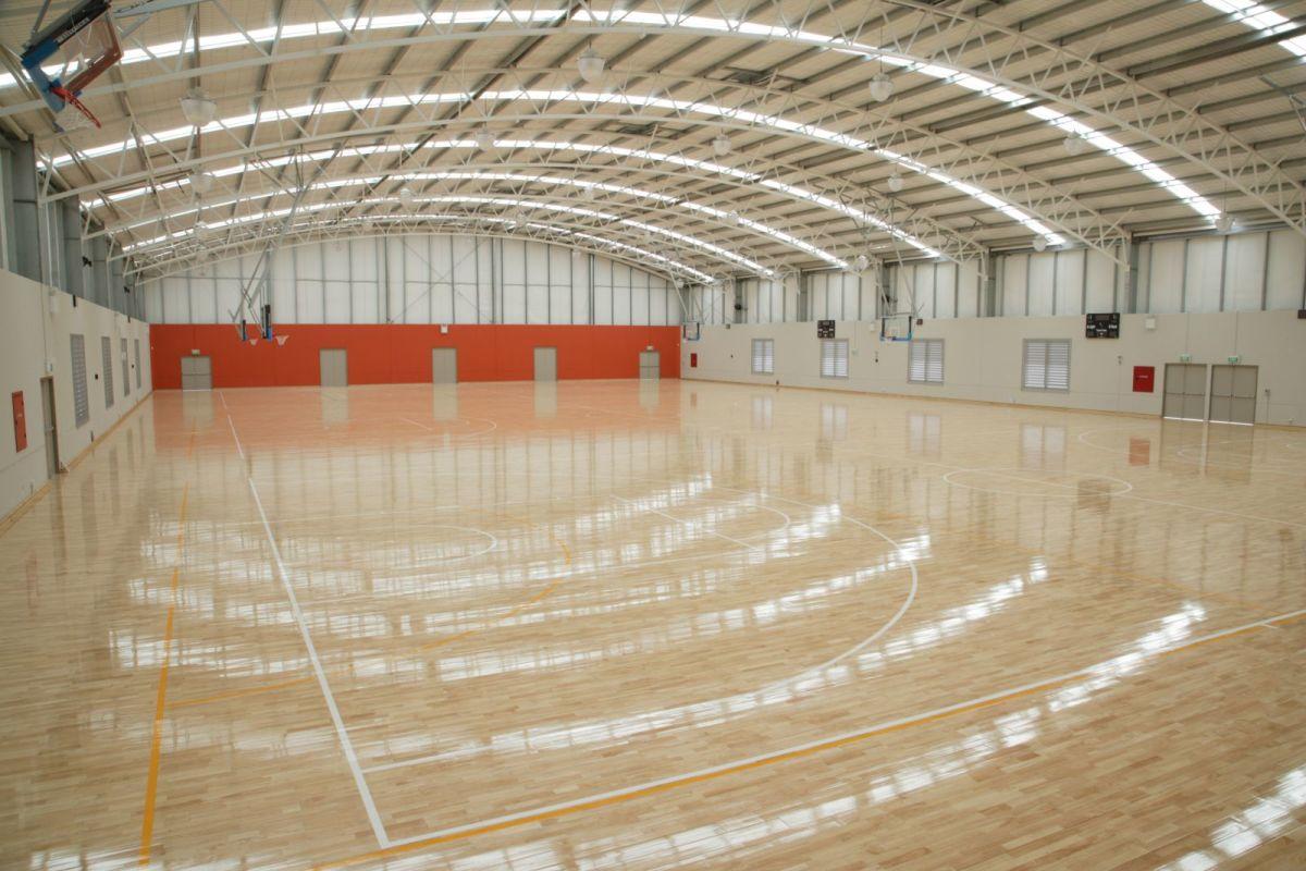 Tamworth Sports Dome, Tamworth NSW