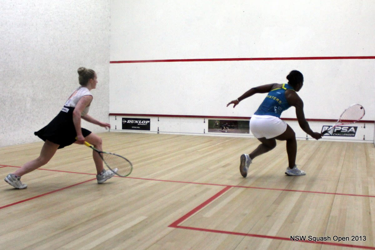 Thornleigh Squash Centre, Thornleigh NSW
