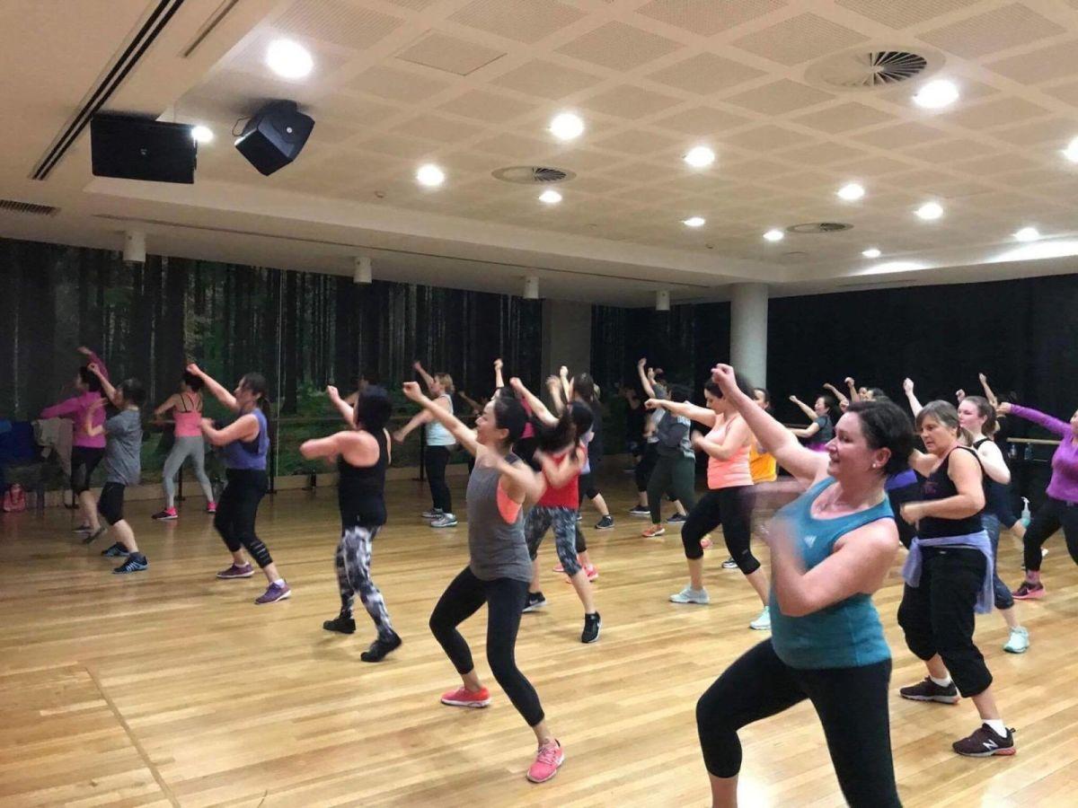 Virgin Active Gym Norwest, Baulkham Hills NSW