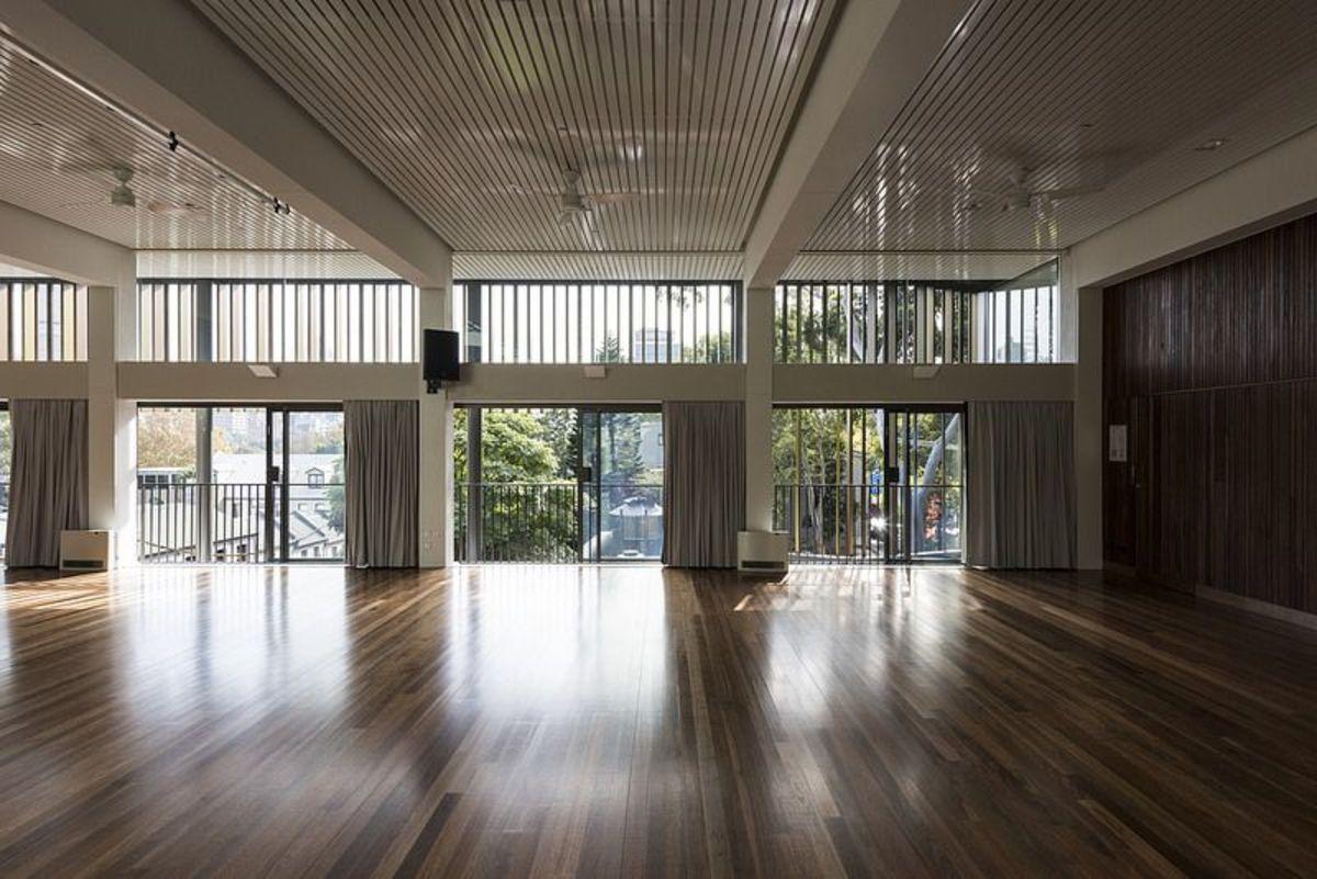 Heffron Hall, Darlinghurst NSW
