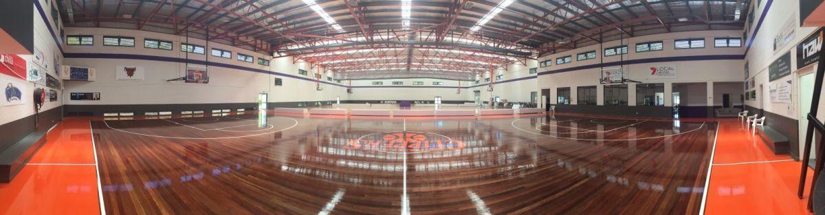 Maroochydore Stadium, Maroochydore QLD