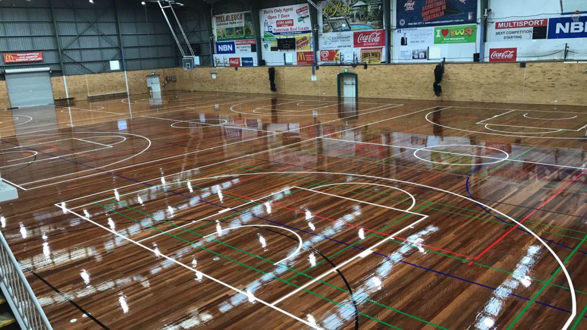 Port Macquarie Stadium, Port Macquarie NSW
