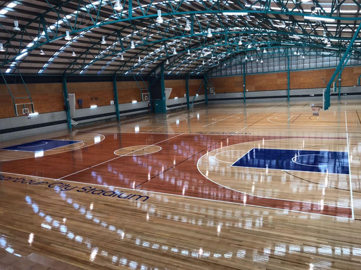 Shellharbour City Stadium, Albion Park Rail NSW
