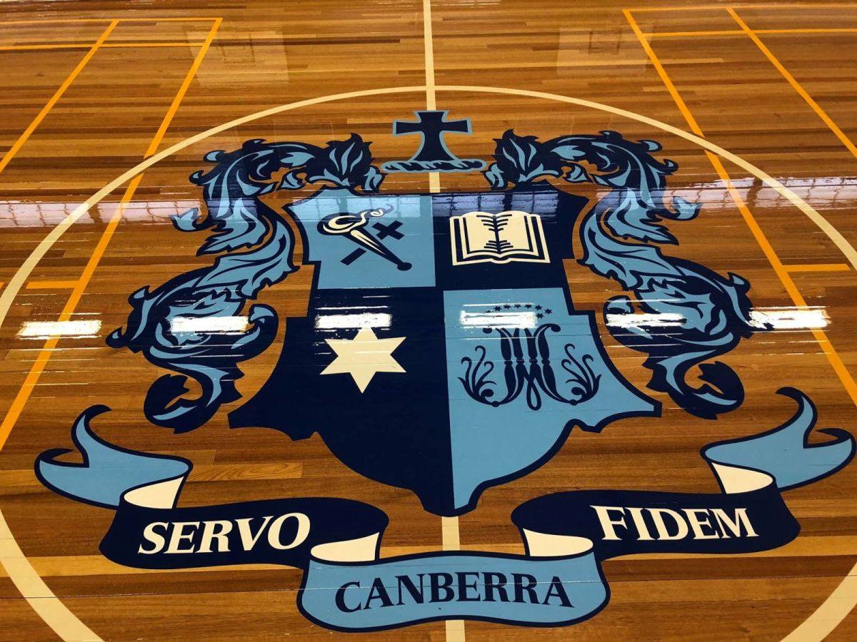 Marist College Canberra, Pearce ACT