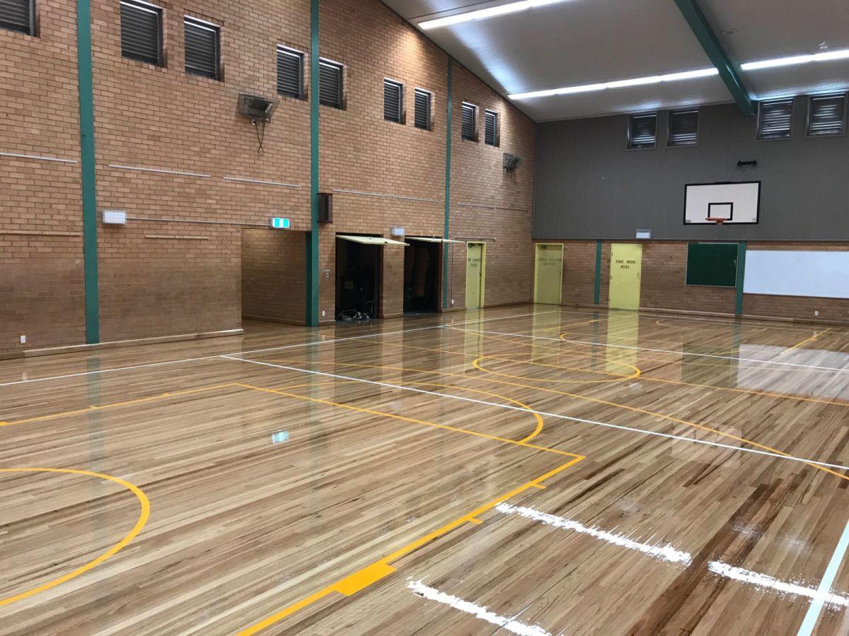 Melville High School, Kempsey NSW