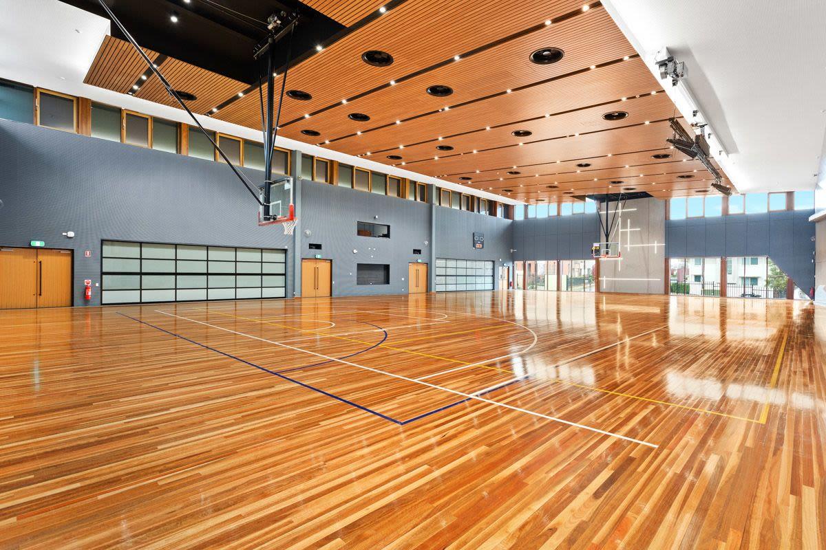 Clancy Catholic College, West Hoxton NSW