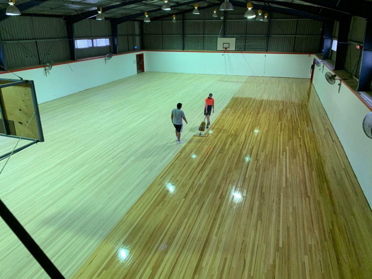 Tunkuwallin Community Hall, Gwandalan NSW