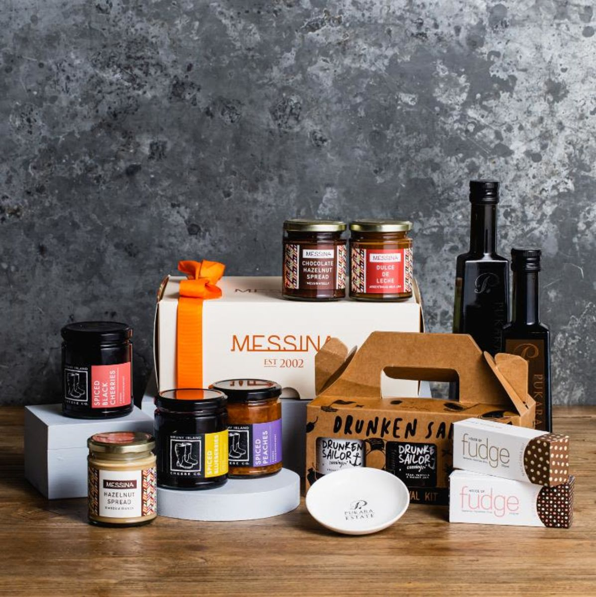 Artisan Producer Gift Pack