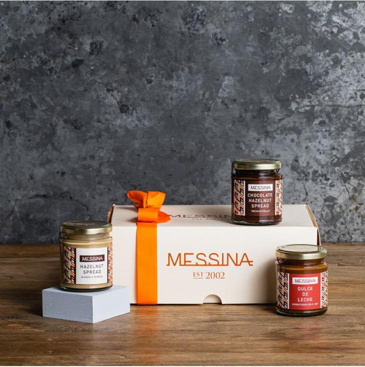 Messina Gift Pack