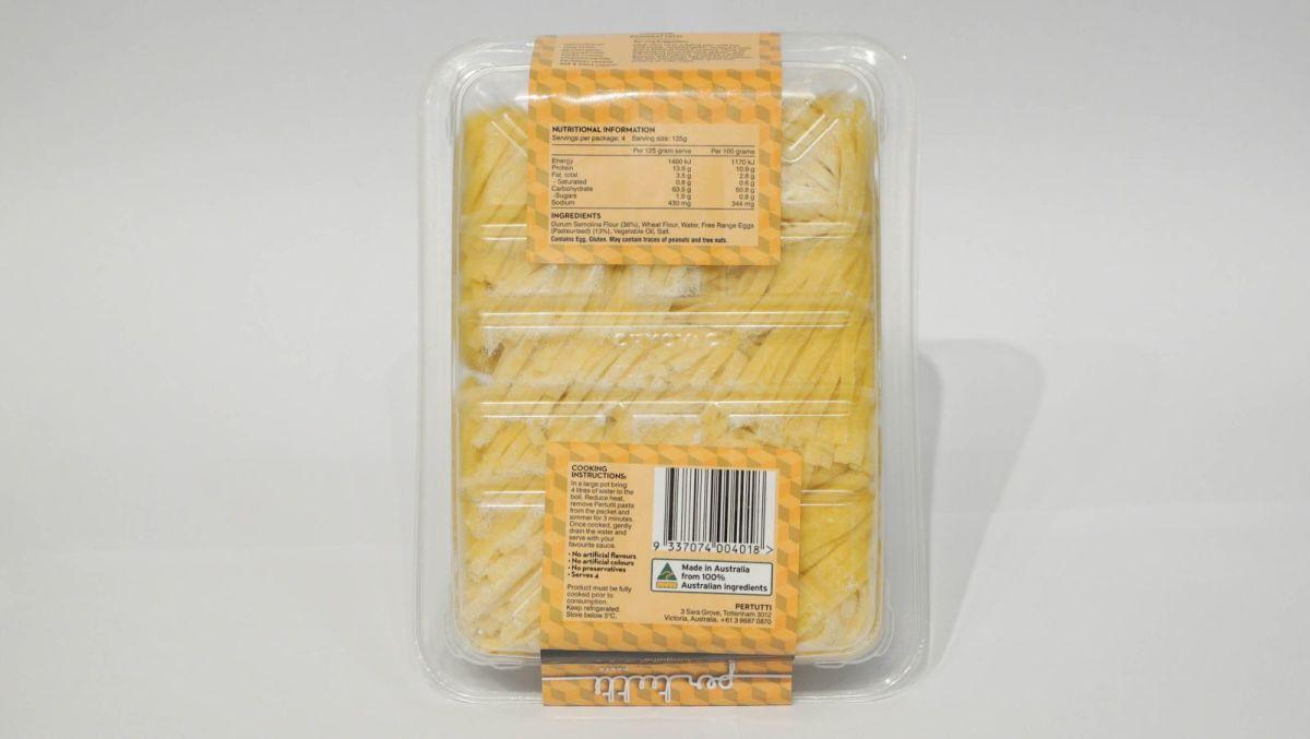 Per Tutti Pasta - Linguini