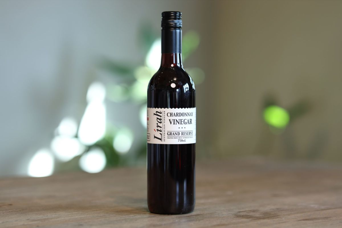 Lirah - Grand Reserve Chardonnay Vinegar