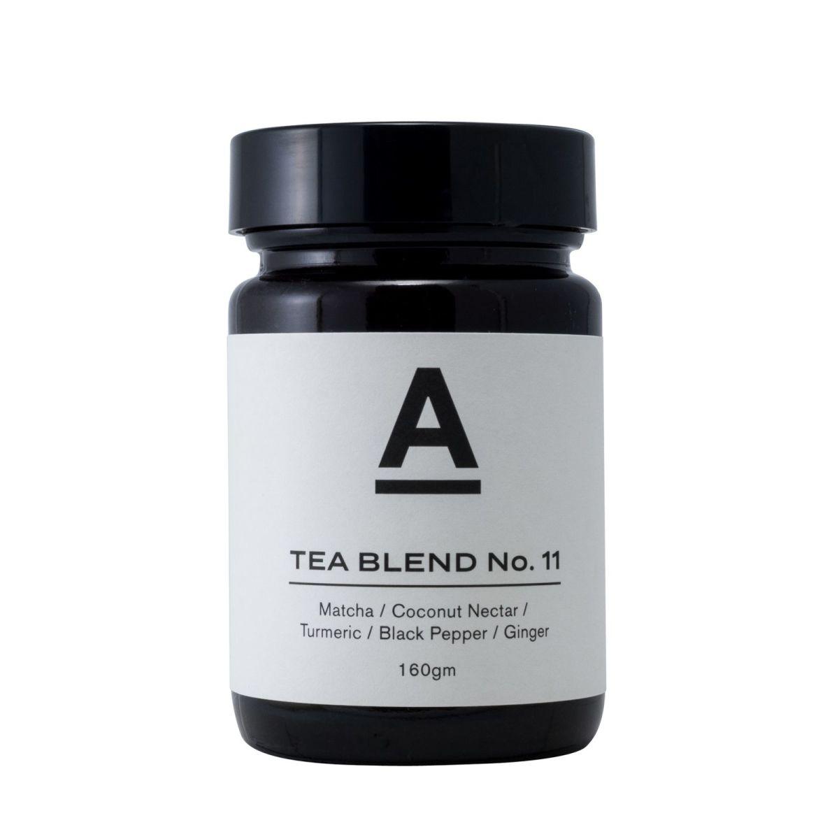 All The Things - Tea (Jar)