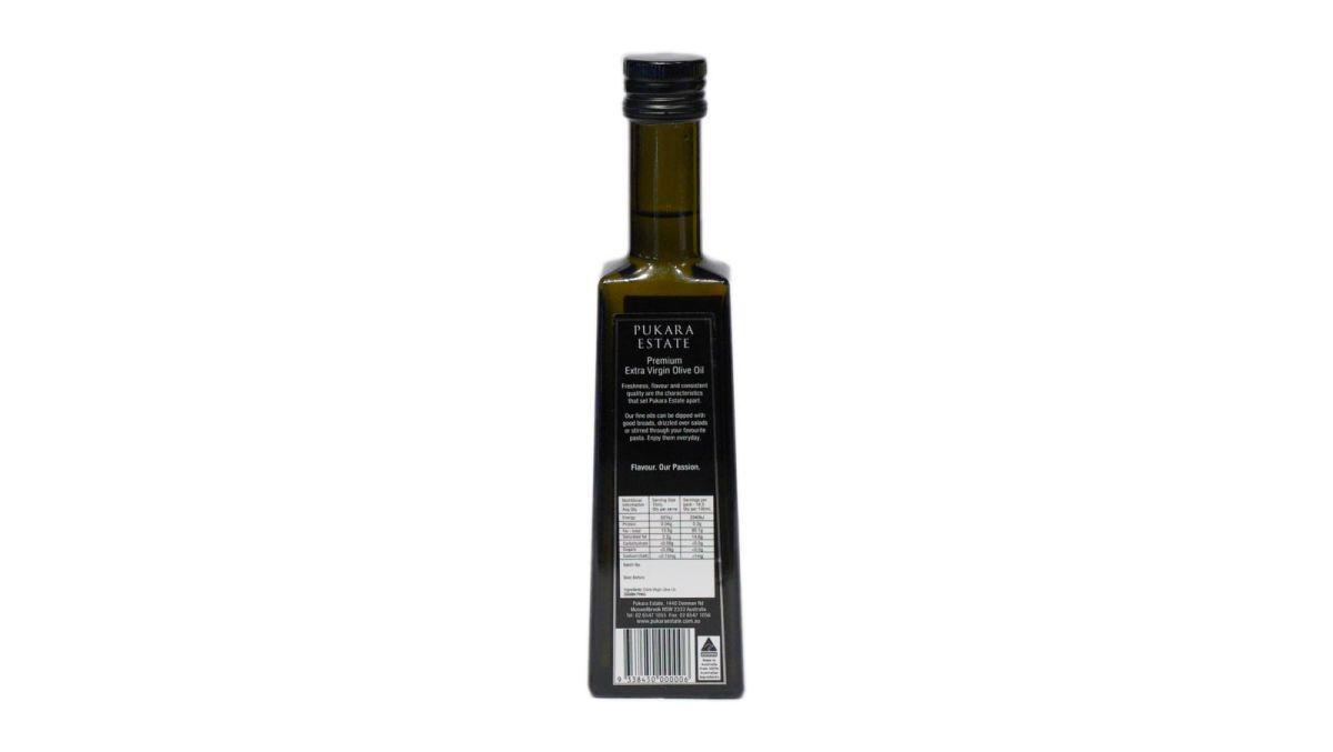 Pukara Estate - Premium Extra Virgin Olive Oil - 250 mL