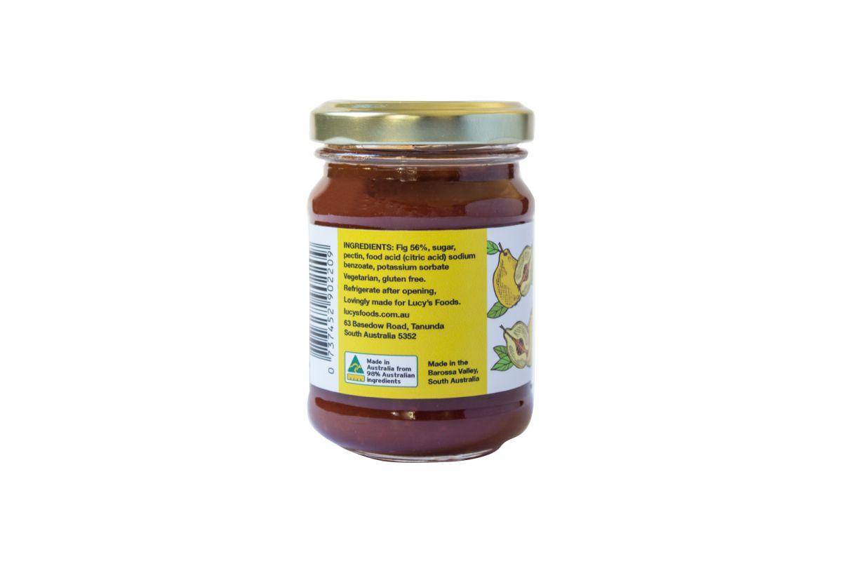 Lucy's Foods - Australian Quince Paste